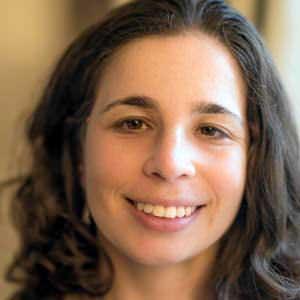 Rachel Lomasky